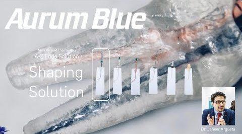 Aurum Blue Introduction Video (Dr. Jenner Argueta)