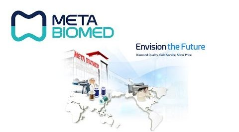 Meta Biomed Corporate Overview