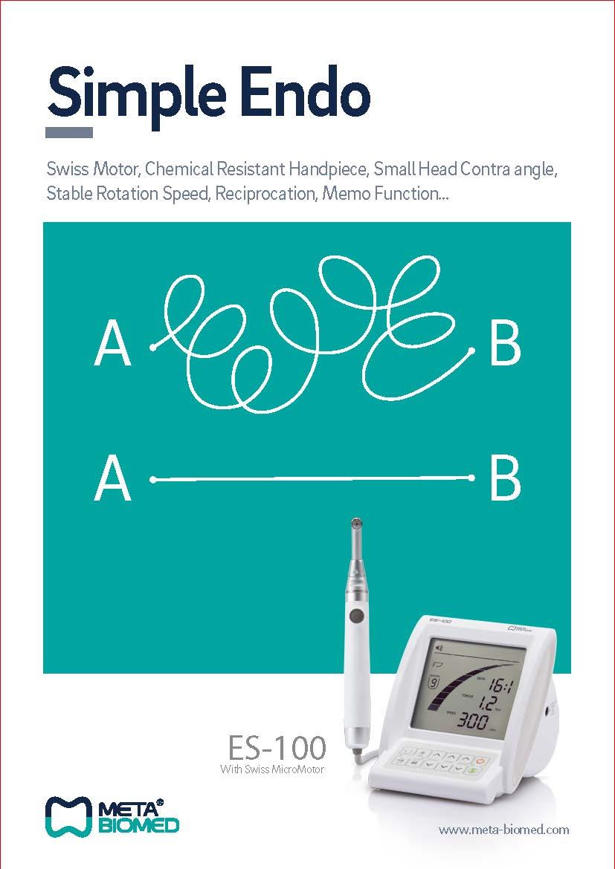 Simple Endo Brochure